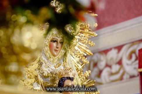 Tríduo y Besamanos a la Virgen del Dulce Nombre 2018 (7)