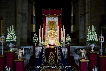 Besamanos a la Virgen del Socorro 2018 (1)