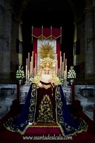 Besamanos a la Virgen del Socorro 2018 (2)