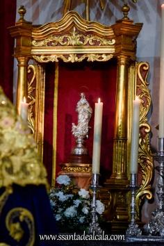 Besamanos a la Virgen del Socorro 2018 (21)