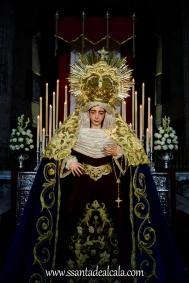 Besamanos a la Virgen del Socorro 2018 (3)