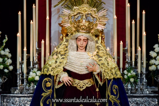 Besamanos a la Virgen del Socorro 2018 (6)