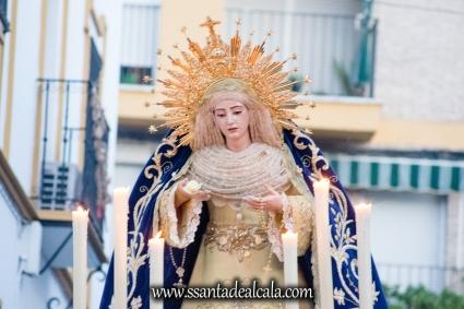 Rosario de la Aurora de la Virgen del Rosario 2018 (1)