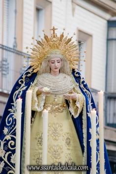 Rosario de la Aurora de la Virgen del Rosario 2018 (10)