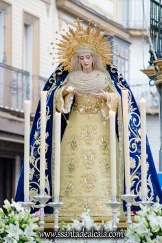 Rosario de la Aurora de la Virgen del Rosario 2018 (11)