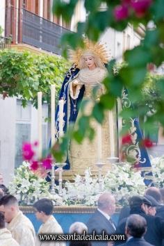 Rosario de la Aurora de la Virgen del Rosario 2018 (13)