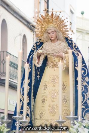 Rosario de la Aurora de la Virgen del Rosario 2018 (21)