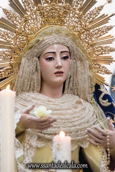 Rosario de la Aurora de la Virgen del Rosario 2018 (22)