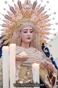 Rosario de la Aurora de la Virgen del Rosario 2018 (4)