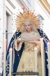 Rosario de la Aurora de la Virgen del Rosario 2018 (8)