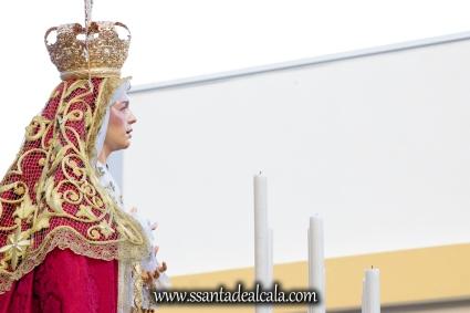 Rosario de Vísperas de la Virgen de las Angustias 2018 (10)