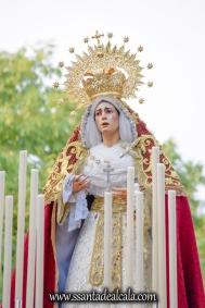 Rosario de Vísperas de la Virgen de las Angustias 2018 (12)