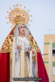 Rosario de Vísperas de la Virgen de las Angustias 2018 (13)