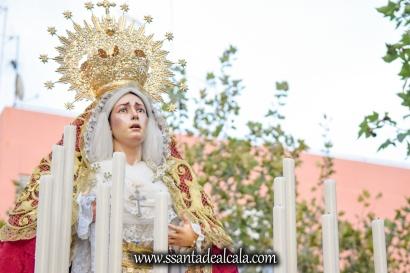 Rosario de Vísperas de la Virgen de las Angustias 2018 (15)