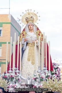 Rosario de Vísperas de la Virgen de las Angustias 2018 (7)