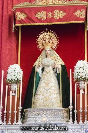 Tríduo a la Virgen de la Oliva (11)