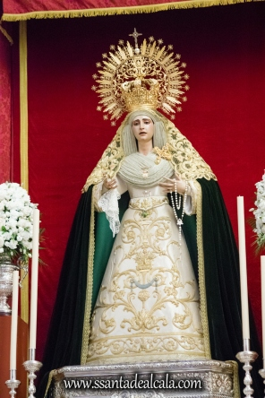 Tríduo a la Virgen de la Oliva (12)