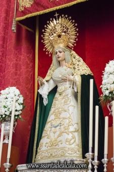 Tríduo a la Virgen de la Oliva (20)