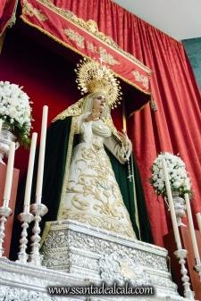 Tríduo a la Virgen de la Oliva (21)