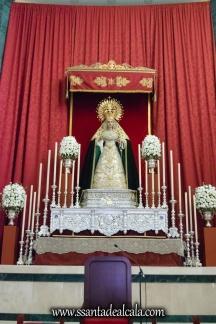 Tríduo a la Virgen de la Oliva (3)