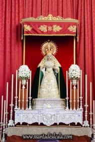 Tríduo a la Virgen de la Oliva (4)