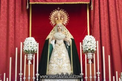 Tríduo a la Virgen de la Oliva (5)