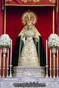 Tríduo a la Virgen de la Oliva (6)