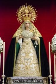 Tríduo a la Virgen de la Oliva (7)