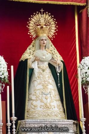 Tríduo a la Virgen de la Oliva (9)