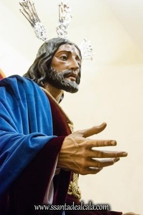 Besamanos al Cristo de la Bondad 2018 (15)