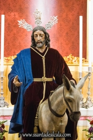 Besamanos al Cristo de la Bondad 2018 (2)