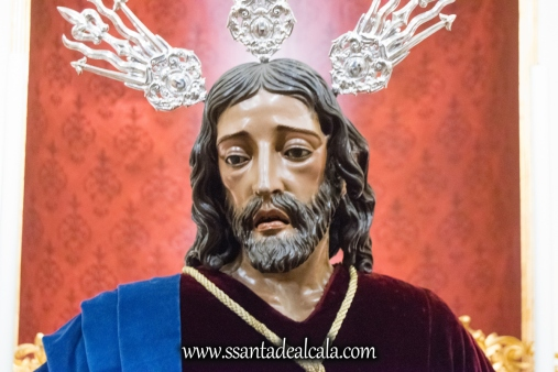 Besamanos al Cristo de la Bondad 2018 (6)