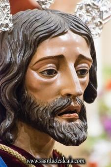 Besamanos al Cristo de la Bondad 2018 (8)
