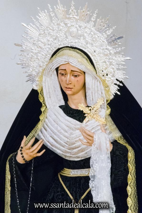 Madre de Dios de los Ángeles en el mes de Noviembre 2018 (11)