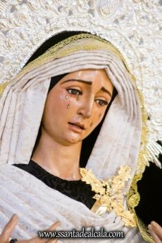 Madre de Dios de los Ángeles en el mes de Noviembre 2018 (5)