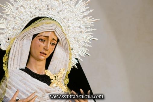 Madre de Dios de los Ángeles en el mes de Noviembre 2018 (8)