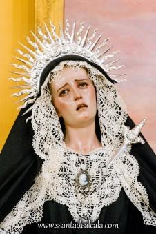 María Santísima de la Salud en el mes de Noviembre 2018 (1)