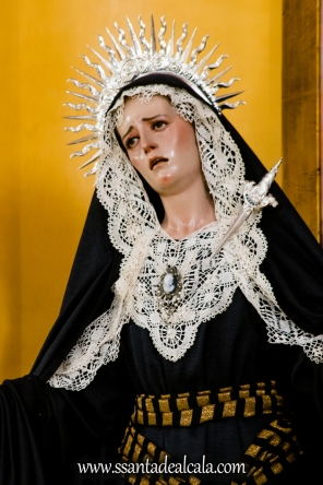 María Santísima de la Salud en el mes de Noviembre 2018 (10)