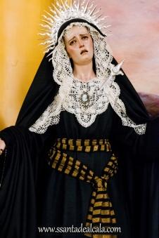 María Santísima de la Salud en el mes de Noviembre 2018 (2)