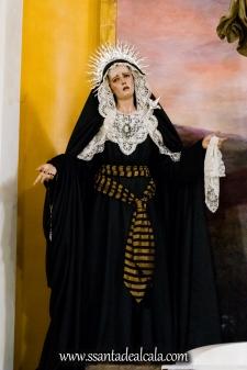 María Santísima de la Salud en el mes de Noviembre 2018 (4)