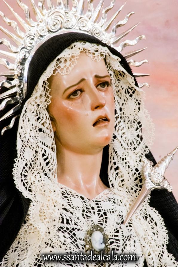María Santísima de la Salud en el mes de Noviembre 2018 (5)