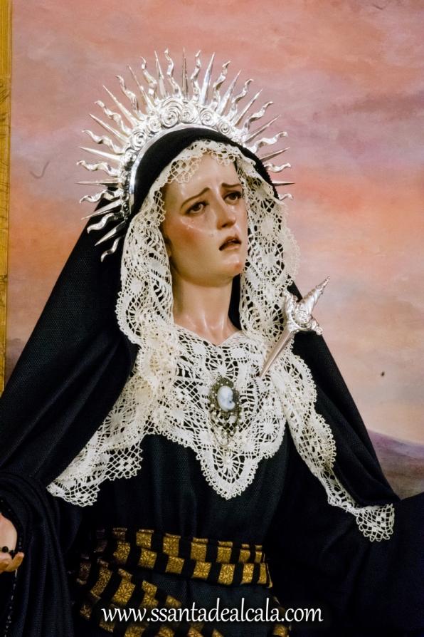 María Santísima de la Salud en el mes de Noviembre 2018 (6)