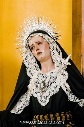 María Santísima de la Salud en el mes de Noviembre 2018 (7)