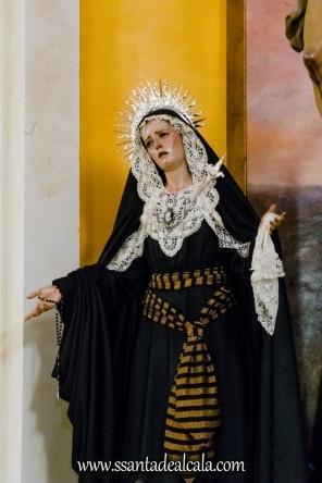 María Santísima de la Salud en el mes de Noviembre 2018 (8)