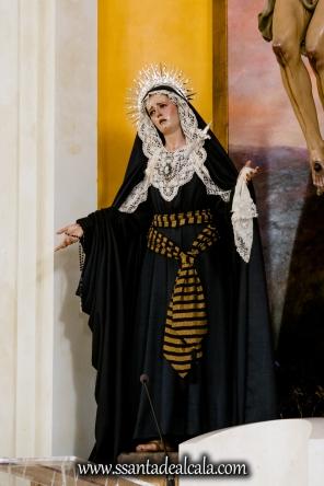 María Santísima de la Salud en el mes de Noviembre 2018 (9)