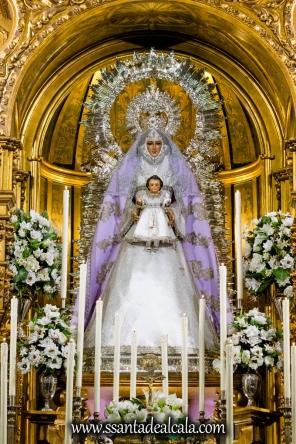 Nuestra Señora del Dulce Nombre en el mes de Noviembre 2018 (1)