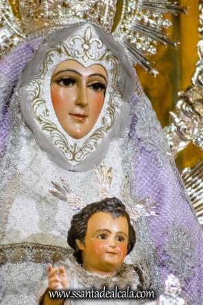 Nuestra Señora del Dulce Nombre en el mes de Noviembre 2018 (10)
