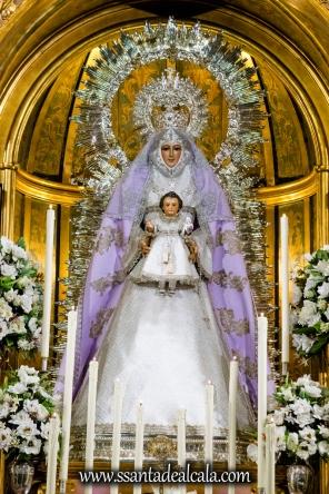 Nuestra Señora del Dulce Nombre en el mes de Noviembre 2018 (2)