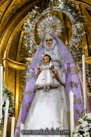 Nuestra Señora del Dulce Nombre en el mes de Noviembre 2018 (3)