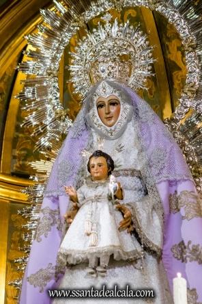 Nuestra Señora del Dulce Nombre en el mes de Noviembre 2018 (4)